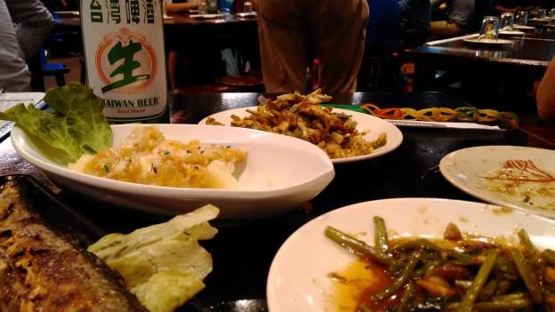 台湾居酒屋