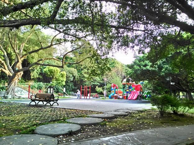 天母公園1