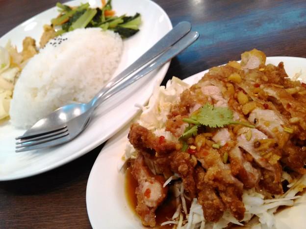 タイ料理屋