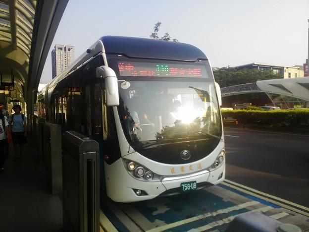 (元)BRT