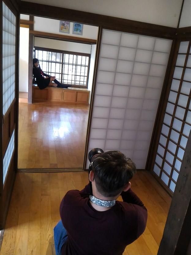 台塩日式宿舎