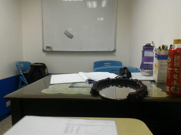 TLIの教室
